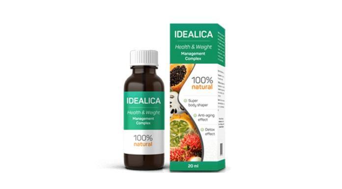 idealica  Idealica – opinioni – prezzo -