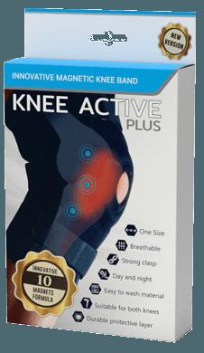 Knee Active Plus - funziona – commenti – mercato - Italia