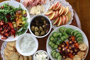 Sostanze nutritive fondamentali in una dieta, la dieta vegetariana è sana