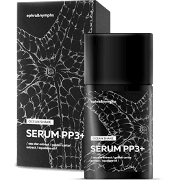 Ocean Shake Serum PP3+ – Opinioni – Prezzo